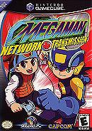 Mega Man: Network Transmission