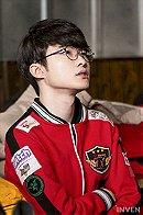 Lee 'Faker' Sang-hyeok