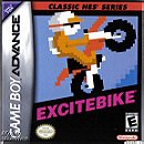 Excitebike (Classic NES Series)