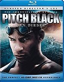 Chronicles of Riddick, The: Pitch Black (Unrated Director's Cut) [Blu-ray]