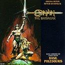 Conan The Barbarian: Original Motion Picture Soundtrack