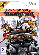 London Taxi Rush Hour