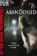 After Dark Horrorfest - The Abandoned