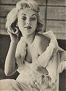 Venetia Stevenson