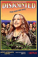 Disjointed                                  (2017- )