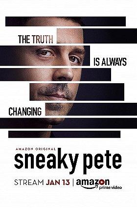 Sneaky Pete                                  (2015- )