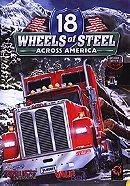 18 Wheels Of Steel Across America