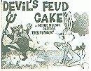 Devil's Feud Cake