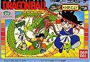 Dragon Ball: Shenron no Nazo (JP)