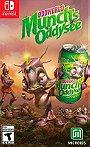 Oddworld Munch
