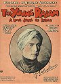 The Young Rajah                                  (1922)