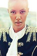 Zainab Ismail Jones