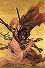 Manji (Blade of the Immortal)