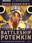 Battleship Potemkin   [Region 1] [US Import] [NTSC]