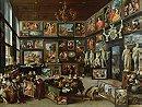 Willem van Haecht : The Gallery of Cornelis van der Geest