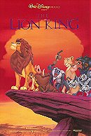 The Lion King (Walt Disney Classic)