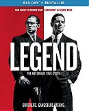 Legend (2015) (Blu-ray + Digital HD)
