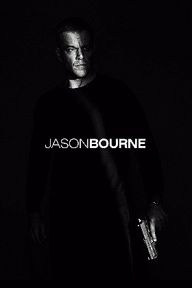 Jason Bourne