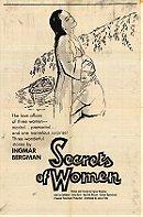 Secrets of Women