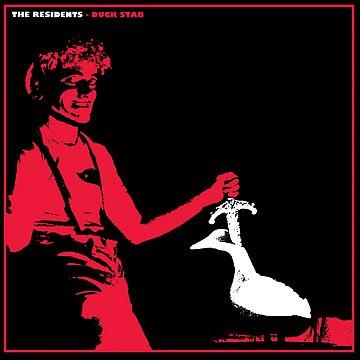 Duck Stab/Buster & Glen