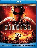 Chronicles of Riddick, The (Unrated Director's Cut) [Blu-ray]