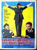 Guardia, guardia scelta, brigadiere e maresciallo (1956)