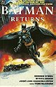 Batman Returns: The Official Comic Adaptation of the Warner Bros. Motion Picture