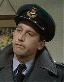 Squadron Leader Baker