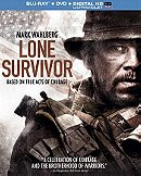 Lone Survivor (Blu-ray + DVD + UltraViolet Digital Copy)
