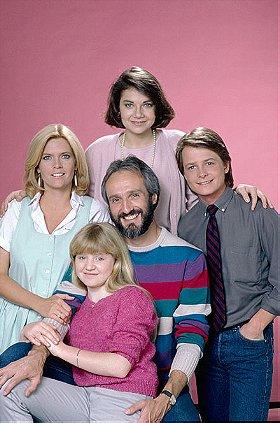 Family Ties (1982-1989)