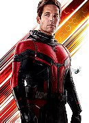 Ant-Man (Paul Rudd)