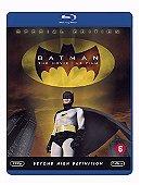 Batman the Movie (Special Edition) [Blu-ray]