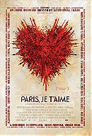 Paris, I Love You