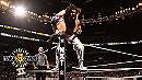 No Way Jose vs. Austin Aries (NXT, TakeOver: Brooklyn II)