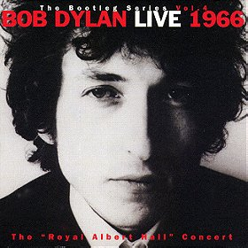 Bob Dylan Live 1966: The