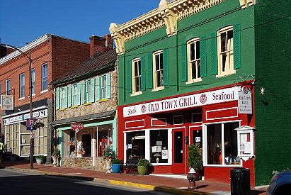 Leesburg, Virginia
