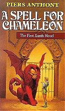 Xanth 1: A Spell for Chameleon