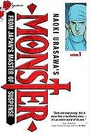 Naoki Urasawa's Monster (Manga)