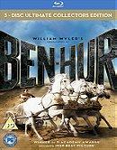 Ben-Hur - 3-Disc Edition   [Region Free]
