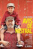 Avis de mistral                                  (2014)