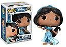 Funko Pop Disney: Aladdin-Jasmine