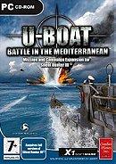 U-Boat: Battle in the Mediterranean (Add-on for SH3)