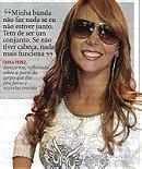 Carla Perez (II)