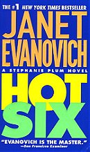 Hot Six (Stephanie Plum, Book 6)