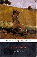 My Antonia (Penguin Classics)