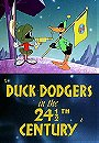 Duck Dodgers in the 24½th Century