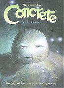 The Complete Concrete