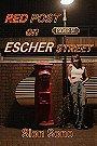 Red Post Box on Escher Street