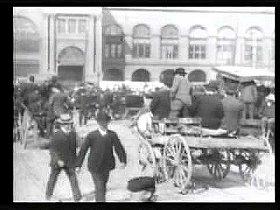 San Francisco Earthquake & Fire: April 18, 1906 (1906)