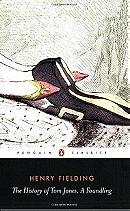 The History of Tom Jones (Penguin Classics)